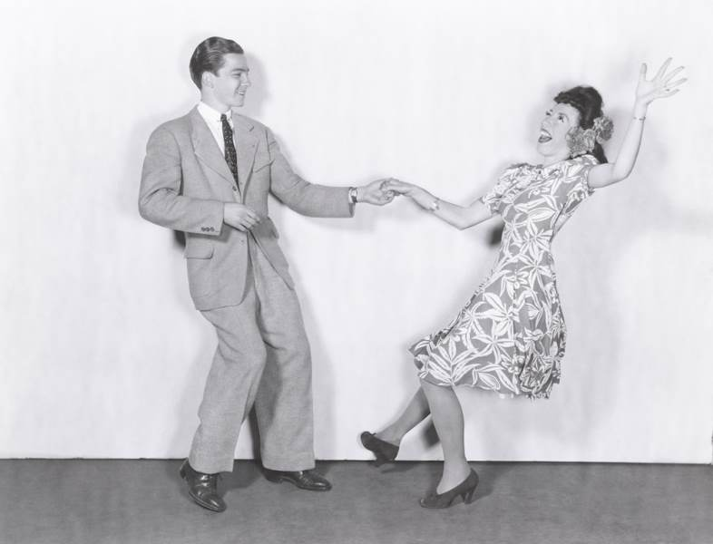cours lindy swing
